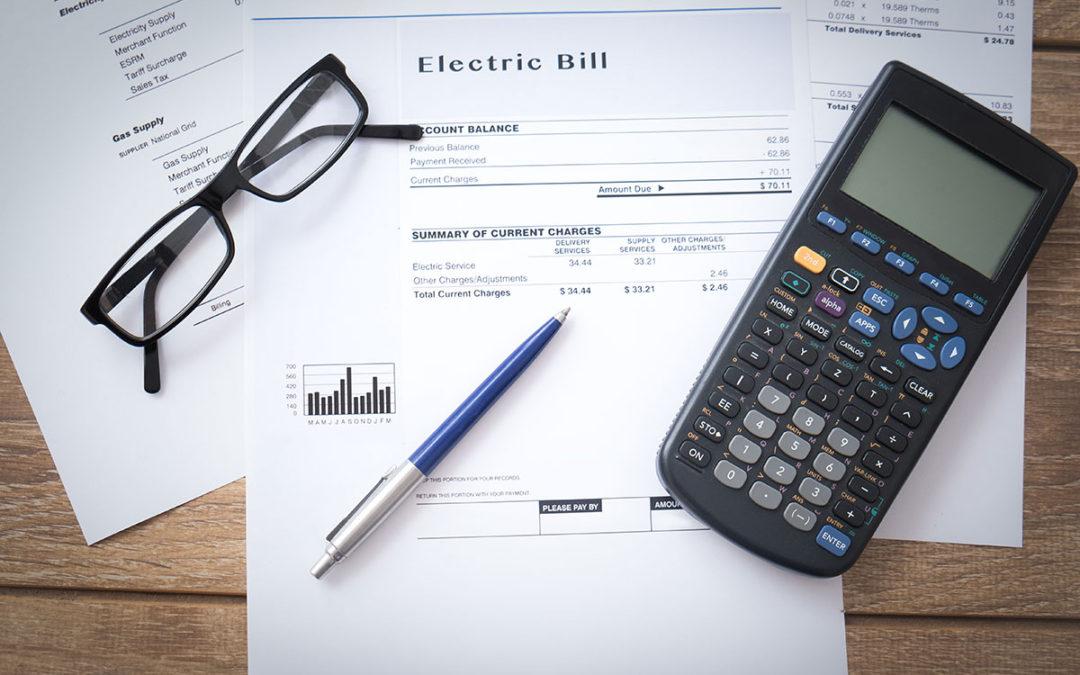 3 Ways To Save Money On Energy Bills This Summer