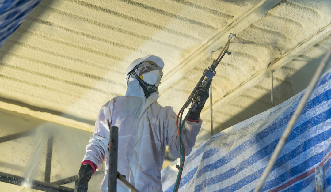 Why Spray Foam Insulation is a Smart Investment
